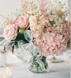 perfect flower arrangement colors