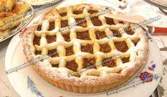 Elmalı Tart Tarifi, En Güzel Nasıl Yapılır? Tüm detaylarını ve püf noktalarını resimli olarak anlatıyoruz. Elmalı Tart Tarifi İçin Malzemeler: Elma harcı için: 1 kg elma, 2 tatlı kaşığı tarçın, 1 çay bardağı şeker. Elmalı Tart Nasıl Yapılır ?
