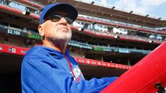 The playoffs are here! Who makes the Cubs' NLDS roster?