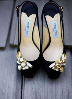 Heels Jimmy Choo | Via ~ LadyLuxury ~