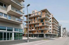 Das Wohnhaus wurde in Massivbauweise im österreichischen Niedrigenergiestandard errichtet