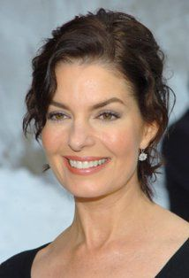 Sela Ward--actress | Originally from Mississippi, Sela attended the University of Alabama where she was a cheerleader as well as homecoming queen.
