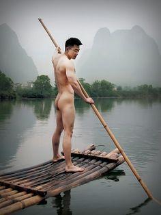 Nude Figure Guys 65