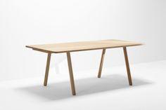 v2com newswire | Industrial Design | Discover H Collection 2015 - H Furniture Ltd.  @Peter Guenzel