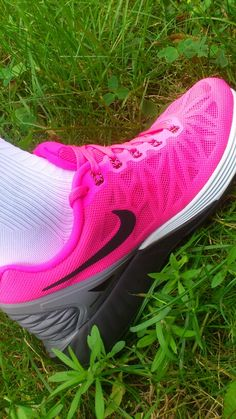 New nike lunarglide 6