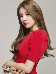 MISS A - Suzy • Bae SuJi 배수지