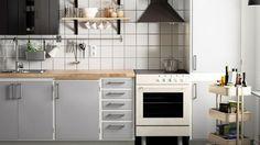 12 astuces gain de place pour la cuisine