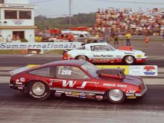 Warren Johnson Racing Oldsmobile Firenza Pro Stock Nhra Pro Stock, Nhra Drag Racing, Old Race Cars, Car Humor, Car Memes, Hot Rod Trucks, Drag Cars, Vintage Racing, Amazing Cars