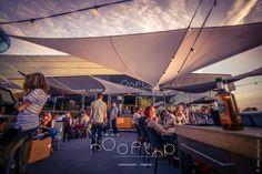 LE rooftop de Poitiers, super ambiance, concerts le samedi