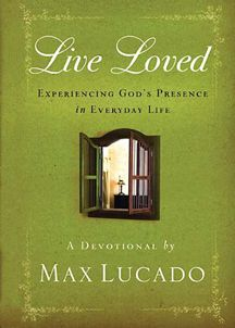 ~ want this, really love all Max Lucado books <3