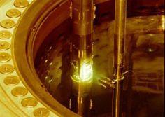 Jaderný reaktor na vašem PC Máte-li zájem o hlubší poznání dějů, které v jaderné elektrárně za provozu probíhají, můžete si vyzkoušet simulátor.