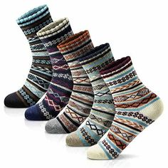 Womens//Girls Cute Cartoon Insects Casual Socks Yoga Socks Over The Knee High Socks 23.6