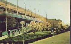 "Aqueduct-The ""Big A""-Long Island,New York"