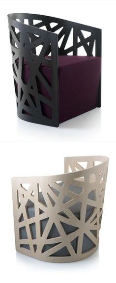 Great pattern design.