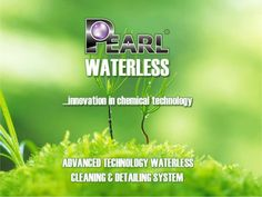 Pearl Car Care - Factory-Direct Professional Waterless Car Wash & Detailing Products. Read More.. http://lnkd.in/baapsH5 #waterlesscarwash #pearlUSA #FactoryDirect Visit @ http://lnkd.in/Usnb5q