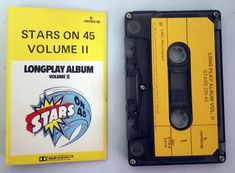 Stars on Volume Longplay Album. Various Artists. 1981 in the International & World category was listed for on 4 May at by TomHarvey in Vereeniging Stars On 45, Do You Know What, Various Artists, Kinds Of Music, Survival Tips, Listening To Music, Tape, Finding Yourself, Album