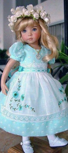 Effner Dolls