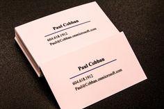 738 Best Business Cardsletterheadsenvelopes Images Billboard