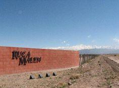 Ruca Malen, Mendoza, Argentina