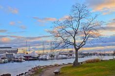 Maritime Attractions; Mystic, Connecticut