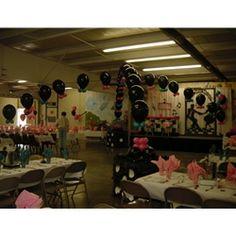 50's Theme Party Ohio 50's Theme Party Decorations Ohio 50's Theme Party Balloons
