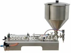1150.00$  Buy here - http://alihd6.worldwells.pw/go.php?t=614627366 - Cream filling machine(100-1000ml) for shapoo,bath gel,liquid detergent+new arrive +pneumatic+free shipping+stainless steel
