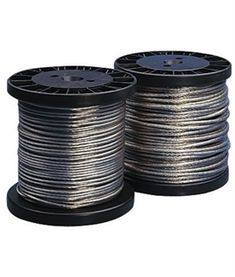 Cable Tension Wire - Insulated