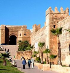 Discover exotic attractions in Morocco | Travel Blog  Visit blog for things to see