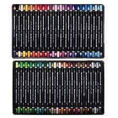 Colored Pencil Sets - JerrysArtarama.com---alll the coollloorrrsss :D must have!