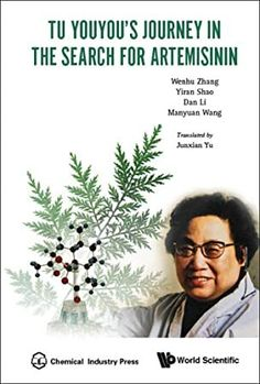 Get Book Tu Youyou's Journey in the Search for Artemisinin (Alternative Medicine Chinese M) Author Wenhu Zhang, Yiran Shao, et al. Got Books, Books To Read, Dario Fo, The Search, National Geographic Kids, What To Read, Book Photography, Alternative Medicine, Free Reading