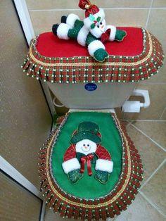 Ideas Para, Gingerbread, Merry Christmas, Holiday Decor, Home Decor, Products, Christmas Ornaments, Bathroom Artwork, Christmas Bathroom