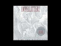 Chris Impellitteri - Eyes of Hurricane Full album