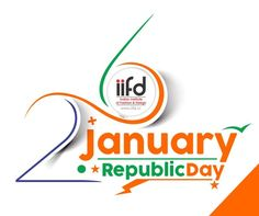 Freedom in mind, faith in words. Pride in our hearts and memories in our souls. Let's salute the nation on Republic Day 2016.  Join Indian institute of Fashion & Design  Fill online application form @ www.iifd.in  #iifd #chandigarh #best #fashion #designing #institute #chandigarh #mohali #punjab #design #admission