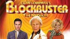 Blockbuster The Musical (Tue 23 – Sat 27 Sep)   New Alexandra Theatre Birmingham