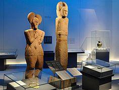 Die Glauberg Kelten  | Geheimnisse eines unbekannten Kulturvolkes