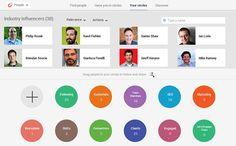 Sugerencias para el uso avanzado de Google Plus en empresas. Advanced Google+ Tips For Your Business