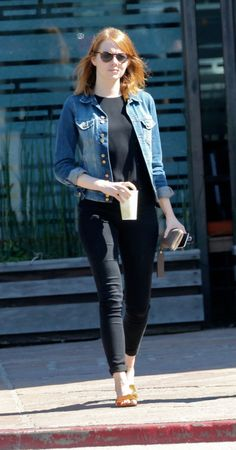 e4a98242b843 46 Gratifying Times Celebrities Wore Something Really Affordable