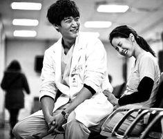 Emergency Couple (K-Drama) ~ Divaneandoo