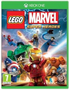 LEGO Marvel Super Heroes (Xbox One) by Microsoft, http://www.amazon.co.uk/dp/B00D7823Q6/ref=cm_sw_r_pi_dp_X8DMtb1ZGXE1A