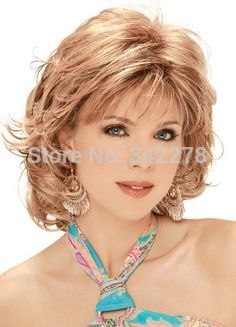 short wavy hairstyles for women - Google Search