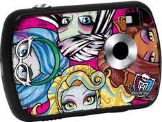 Monster High Digitalkamera