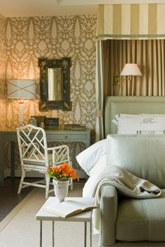 love the writing desk - someday I will have a simple desk in the bedroom just for writing