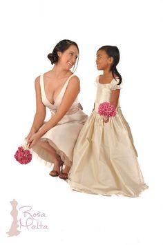 #vestidos #vestidosdefiesta #rosamalta #gala #vestidoslargos #vestidosdegala #dresses #CR