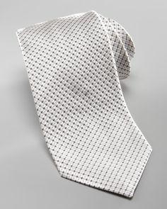 http://dezineonline.com/armani-collezioni-diagonal-grid-silk-tie-gray-p-1677.html