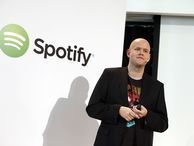 Spotify buys music data company Echo Nest The streaming music service buys a company behind a savvy music-intelligence technology, which will not only power recommendations and playlists for Spotify but also give it a new revenue stream.