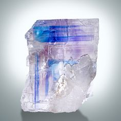 Halite looks like a abstract painting