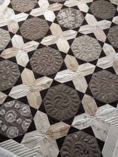 Sew Kind Of Wonderful: Lisa's Quilt