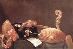 Lubin Baugin (1610-1663).