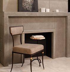 Fireplace Surrounds | BRADLEY