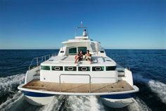 Lagoon Power 43 Catamaran Yacht Rental with Web's Favorite Charter Catamaran Charter, Power Catamaran, Power Boats For Sale, Used Boat For Sale, Greek Cruise, Mykonos, Santorini, Used Boats, Shore Excursions